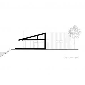 Projekt: Mateusz Frankowski, Paweł Lipiński, Fryderyk Graniczny, biuro architektoniczne Ggrupa
