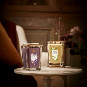 Nowe zapachy Elevation Collection with Platform Lid od Yankee Candle to esencja lata! Fot. Yankee Candle