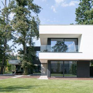 Projekt i zdjęcia: REFORM Architekt