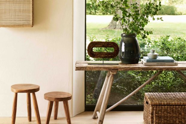 Trendy 2020: Zara Home z nową kolekcją jesień/zima 2020. Co będzie modne?