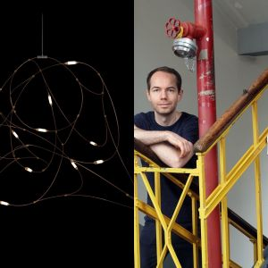 Nowa lampa od Moooi: to projekt Holendrów ze Studia Toer