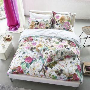 Miłośnikom nasyconych barw i wzorów z pewnością spodoba się oferta Designers Guild, również dostępnych w showroomie 9design. Cena ok. 608 zł