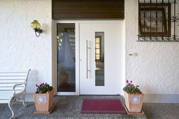 Szybka wymiana drzwi wejściowych - krok po kroku