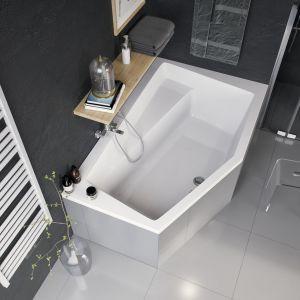 Dzięki dużej wydajności Horos z powodzeniem sprawdzi się nawet w dużych łazienkach. Fot. Excellent