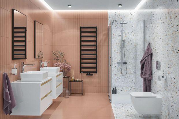 Modne i funkcjonalne grzejniki łazienkowe: zobacz bestsellery marki Excellent