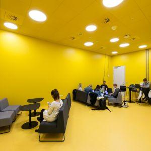 SDU Det Teknologiske fakultet, Odense