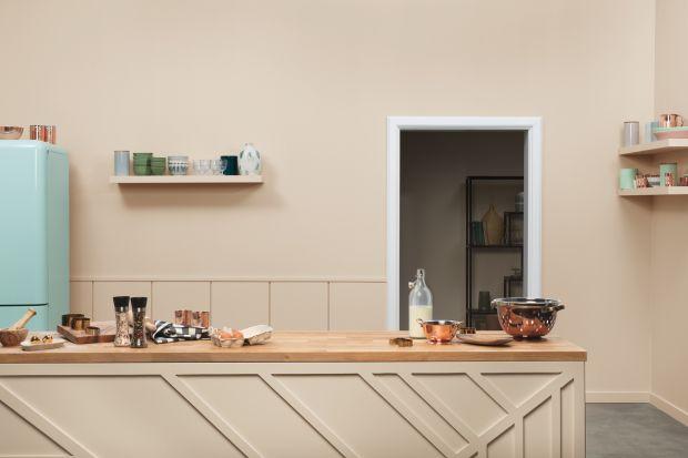 Metamorfoza mieszkania wcale nie musi oznaczać generalnego remontu. Odpowiednio dobrane kolory współgrające z wystrojem wnętrza wystarczą, aby odświeżyć cztery kąty.