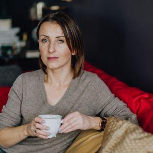 Ula Michalak, autorka bloga InterionsDesign