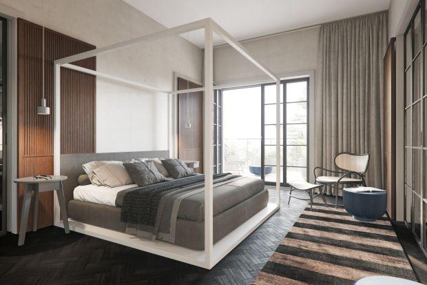170-metrowy apartament w katalońskim klimacie