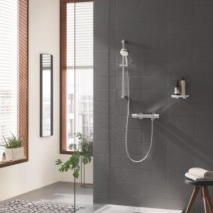 Marka Grohe nieustannie stara się zaspokoić potrzeby konsumentów i wspierać ich w tworzeniu łazienek, które staną się miejscem relaksu w przestrzeni domowej.