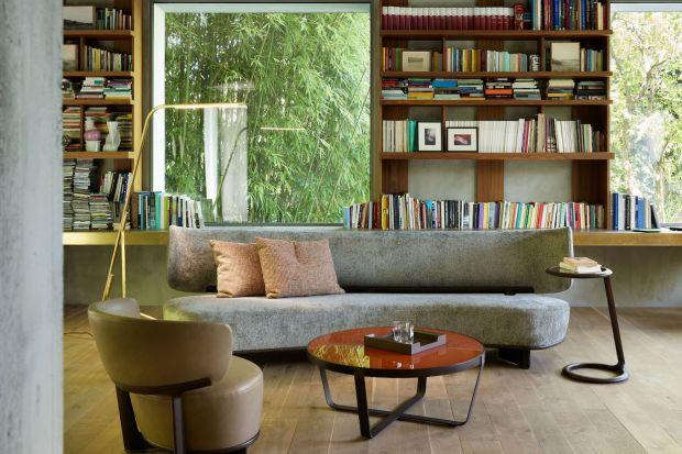 Nowa kolekcja mebli prosto z Włoch