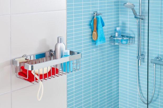 Akcesoria łazienkowe – w co warto zainwestować?