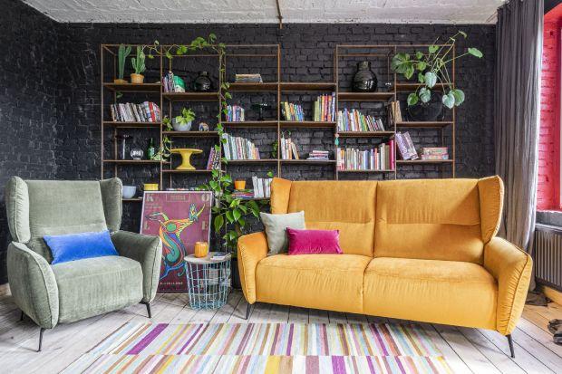 Zanim wybierzemy nowy narożnik lub wersję z sofą i fotelami, zastanówmy się, jakie rozwiązanie sprawdzi się najlepiej w domu.