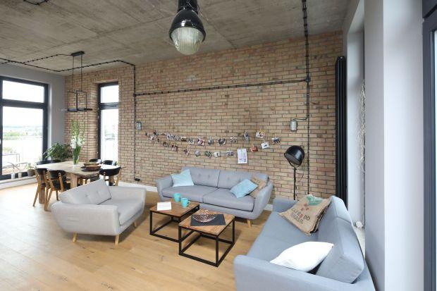 Jak urządzić piękny i wygodny salon w nowoczesnym stylu? Polecamy kilka fajnych pomysłów i rozwiązań.