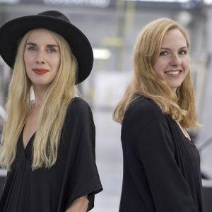 Anna Murray i Grace Winteringham, od 2009 roku tworzą Patternity, interdyscyplinarne studio kreatywne z bogatym programem wydarzeń i inicjatyw edukacyjnych.