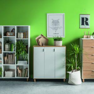 Klienci mogą personalizować meble zarówno pod względem funkcjonalnym, jak i estetycznym. Fot. Vox Simple