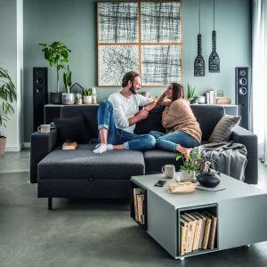 Marka Vox od lat oferuje swoim klientom meble z możliwością personalizacji. Są to zarówno meble do pokoju dziecka, salonu czy meble tapicerowane. Fot. Vox Slide