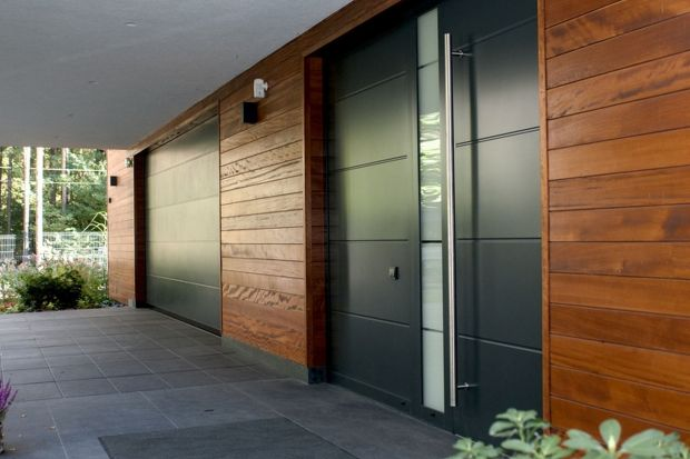 Drewniana elewacja domu: jaki gatunek drewna będzie najlepszy?