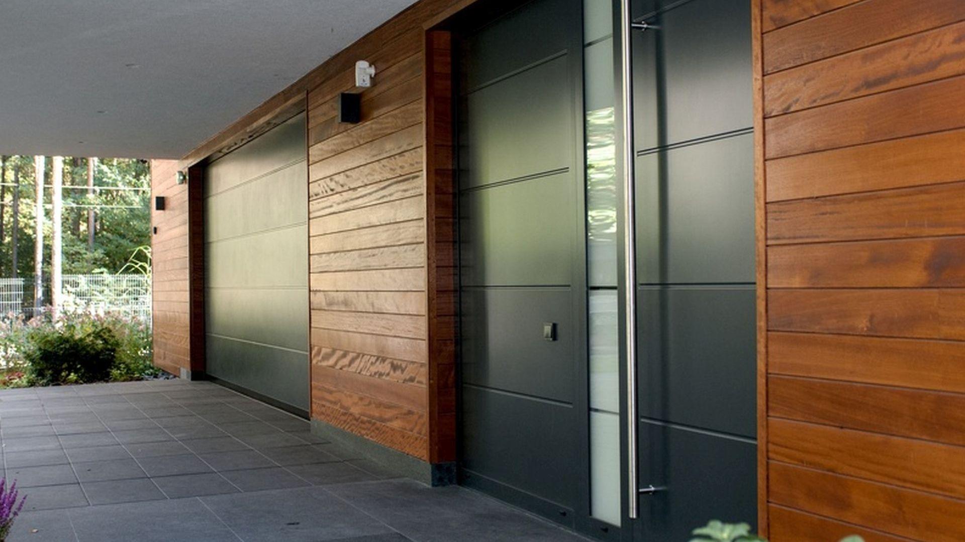 Drewno egzotyczne jest mechanicznie twardsze, stabilne wymiarowo, a także eleganckie. Fot. JAF Polska