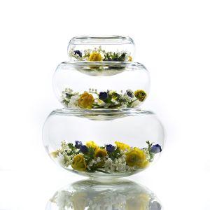 Misy Provence dostępne są w różnych rozmiarach, dzięki czemu można je ze sobą zestawiać. Od 491 zł, Holmegaard