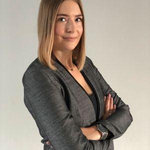Marcelina_Skupińska, Senior Product Manager w marce Opoczno, autorka kolekcji