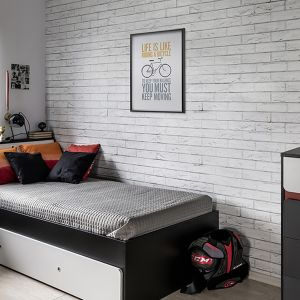 Loft Brick Modern Vilo