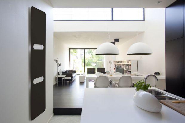 Jaki grzejniki wybrać do salonu? Jaki będzie najlepszy w kuchni, a jaki w łazience? Zobaczciecztery fajne, nowoczesne kolekcje.