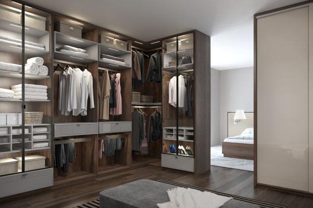 3 kroki by uporządkować szafę przed jesienią
