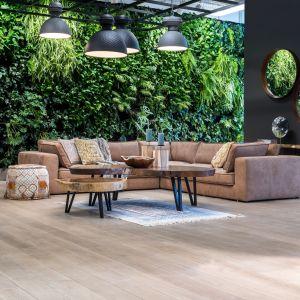 Linia mebli i dodatków Organic Living zaprojektowana została z myślą o miłośnikach stylu eko, ale także tych, którzy w swoim wnętrzu chcą stworzyć oazę spokoju. Fot. Miloo Home