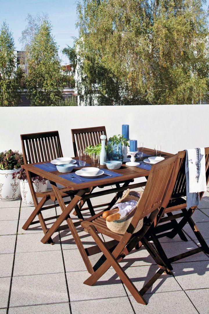 Jeśli chcemy mieć pewność, że nasze drewniane meble posłużą nam na wiele sezonów, do ich konserwacji zastosujmy produkty gwarantujące trwałość, a przy tym doskonałe walory estetyczne. Powyższe wymagania spełnia lakierobejca Tikkurila Valtti Plus Complete.