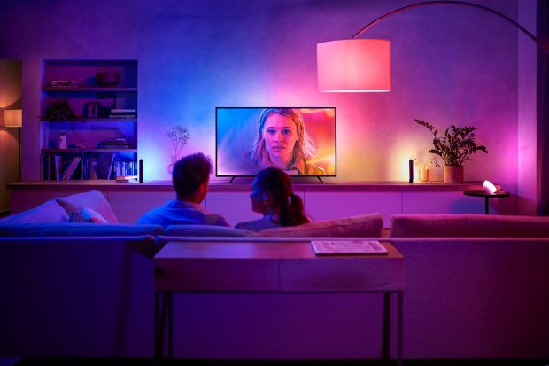 Poczuj kinowe emocje we własnym salonie
