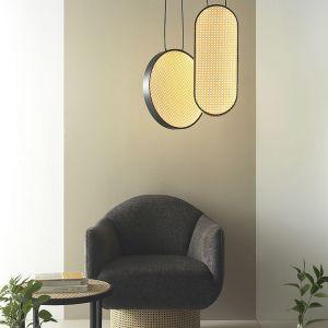 Salon, jako wyjątkowe miejsce, w którym zażywamy relaksu i przyjmujemy gości, zasługuje na specjalną uwagę. Fot. 9design Ambiente