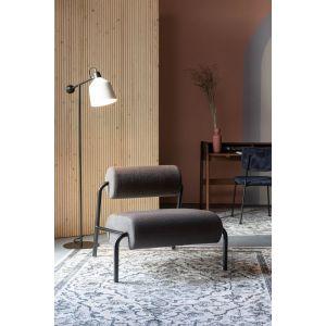 Fotel z kolekcji Lekima marki Zuiver. Fot. BM Housing