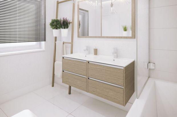 Jak urządzić łazienkę, aby była modna przez lata? Jakie materiały i kolory wybrać? Podpowiadamy.<br /><br />