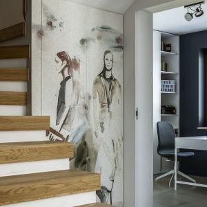 W efekcie w ręce klientów architektka oddała wnętrza będące wypadkową ich gustu, oczekiwań i potrzeb, pozostawiając jednocześnie miejsce na swobodę i zmiany – życie tak po prostu. Projekt Malwina Morelewska. Foto Yassen Hristov