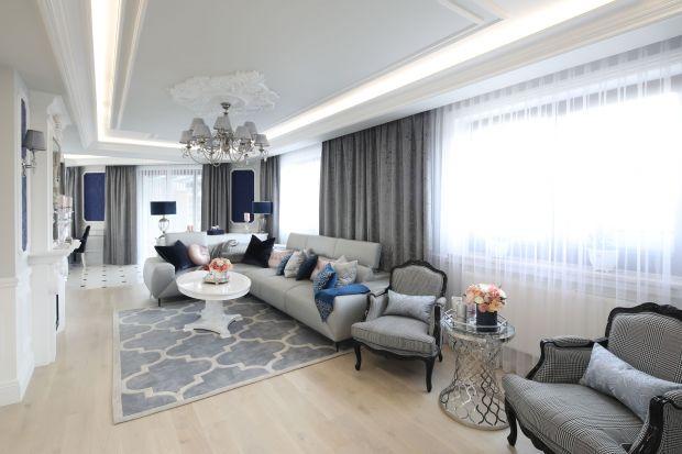 Jaki oświetlenie wybrać do salonu? Dekoracyjne czy proste, bardziej nowoczesne? Zobaczcie kilka fajnych pomysłów na oświetlenie w salonie.