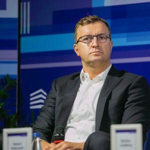 Robert Dobrzycki, Panattoni, Property Forum 2020
