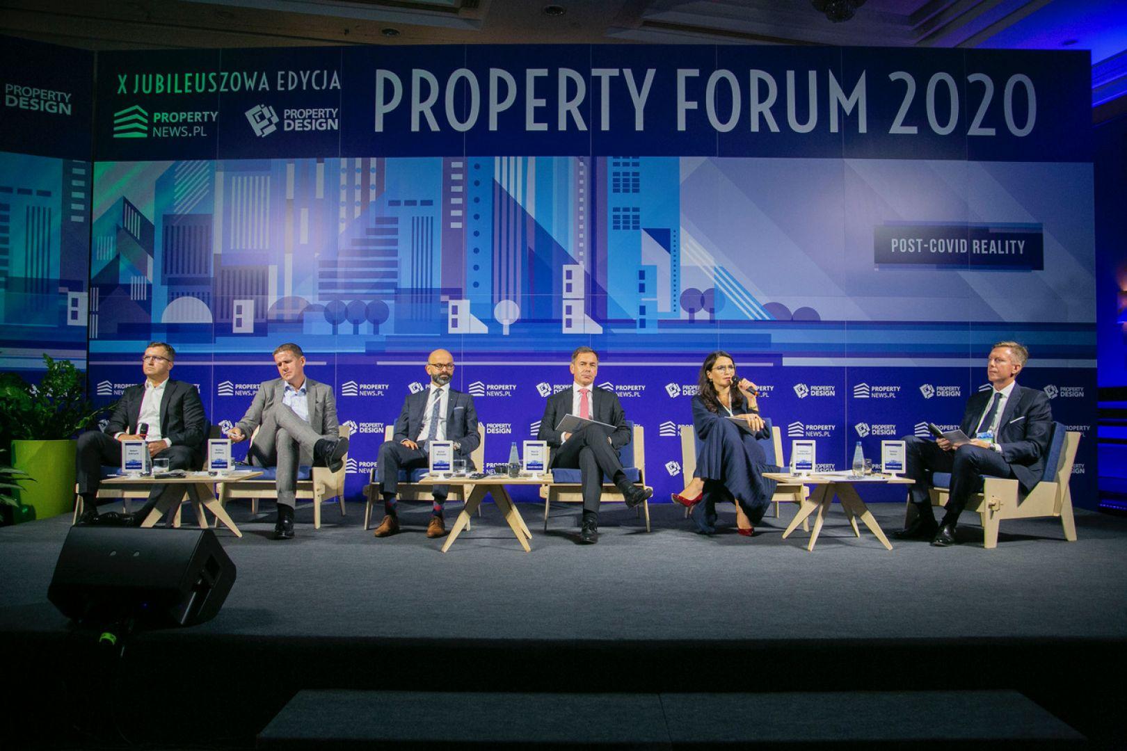 Property Forum 2020
