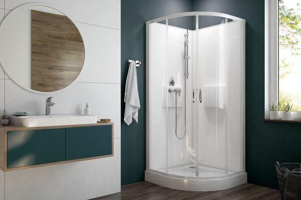 Szukacie kabiny prysznicowej do swojej łazienki? Nie wiecie na jakie rozwiązanie się zdecydować? Zobaczcie serię kabiny prysznicowych, które dostępne są w zestawach z brodzikiem.<br /><br /><br />