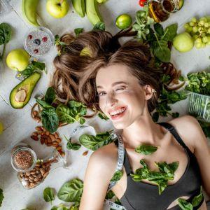 Łap witaminy, jedz sałaty! Fot. Eisberg