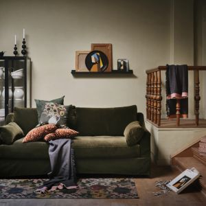 Limitowana kolekcja tekstyliów, akcesoriów i dekoracji Dekorera. Fot. IKEA