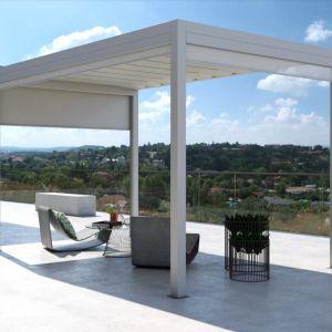 Siła tkwi w prostocie - ogród w stylu zen. Fot. Cube Garden