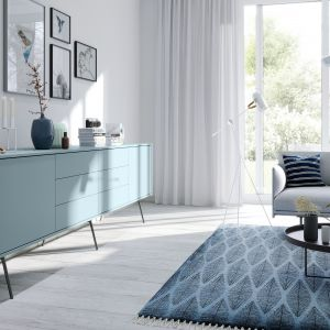 Rehau Passion for Color Laguna.