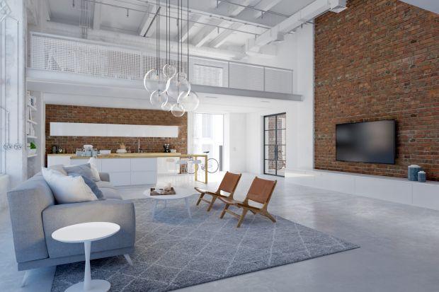 Oświetlenie stanowi niezwykle ważny element wnętrza. Dzięki niemu nasz salon, kuchnia czy sypialnia mogą być wyjątkowe.