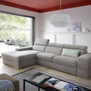Modele Karato, Plaza,Serena, Nola czy Oviedo, dobrze wypełnią przestrzeń salonu, umożliwiając stworzenie proporcjonalnej i spójnej aranżacji. Fot. Plaza Gala Collezione