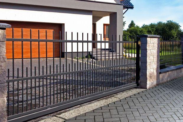 Nowoczesne ogrodzenie: idealne dla rodzin z dziećmi