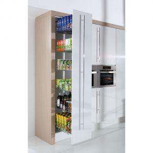 Cargo Maxi to bardzo wygodne rozwiązanie, które ułatwi przechowywanie w kuchni. Fot. Rejs