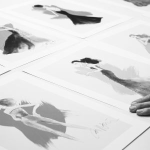 Kolekcja dostępna jest od września 2020 roku w ofercie marki Desenio. Fot. Desenio
