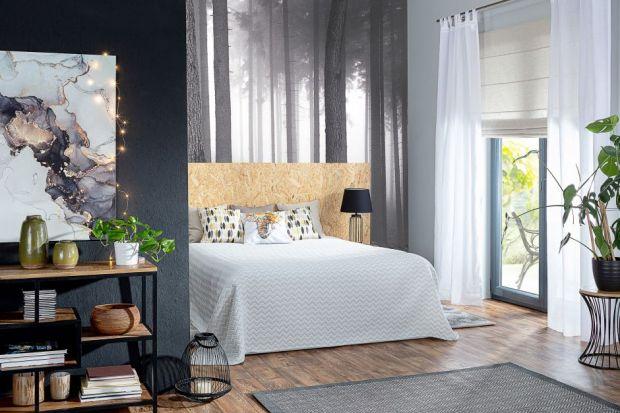 W sypialni spędzasz zwykle 7 lub 8 godzin dziennie.Zadbaj więc o to, by sprzyjała regeneracji i wypoczynkowi. Jak stworzyć w swoim domu prawdziwą oazę spokoju, która będzie zachwycać nie tylko praktycznością, ale też designem? Sprawdź to w