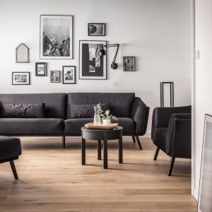 Sofa Sophie black z oferty marki Vox.
